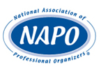 Member - NAPO - National Association of Professional Organizers