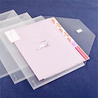 Project Envelopes