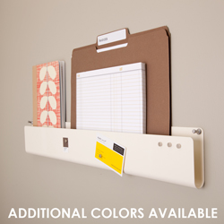 Pocket Strip Wall Organizer