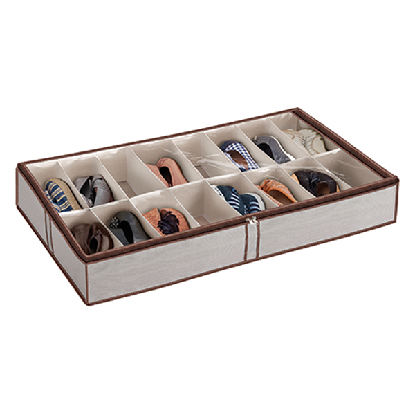 Under Bed Shoe Storage Ikea